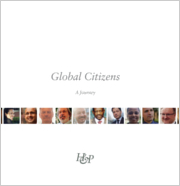 Global Citizens: A Journey